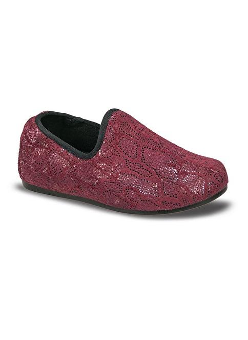 Ceyo Ayakkabı Bordo